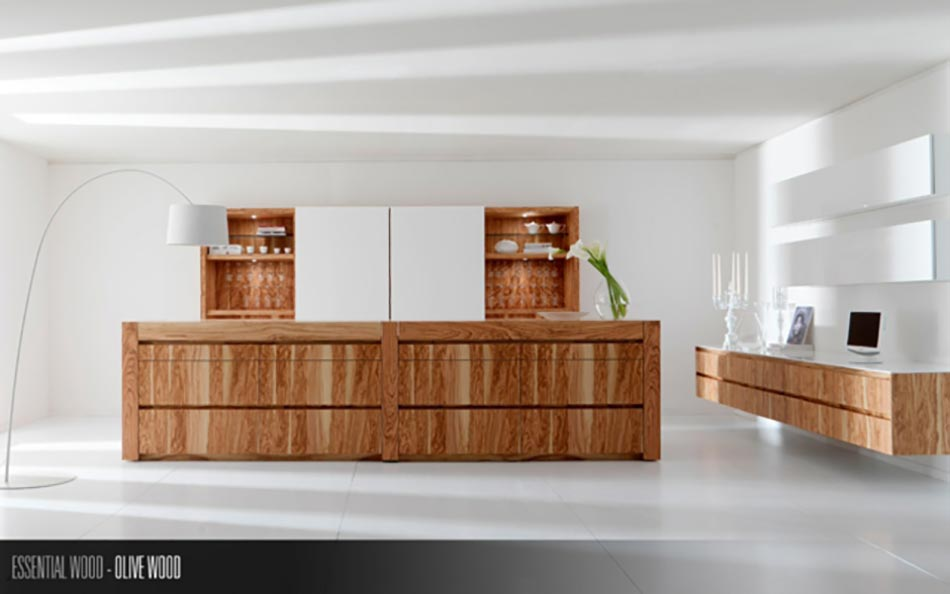 Photos cuisine moderne italienne decoration cuisine for Cuisine moderne design italienne