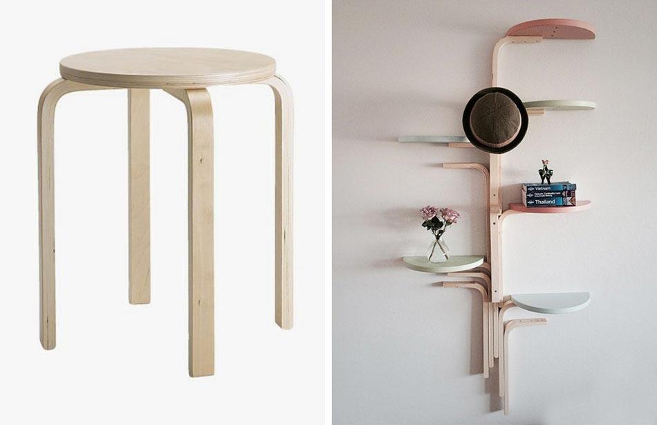 15 id es pour customiser un meuble ikea avec un r sultat for Customisation de meuble