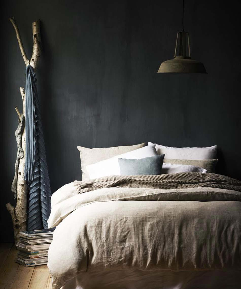 le porte manteau design arbre un classique dans l ameublement maison design feria. Black Bedroom Furniture Sets. Home Design Ideas