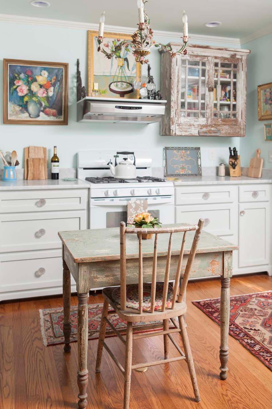 decoration cuisine multicolore avec des id es int ressantes pour la conception de. Black Bedroom Furniture Sets. Home Design Ideas