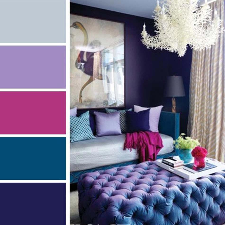 couleur interieur de maison des couleurs pastel pour cette maison dcoration peinture murale. Black Bedroom Furniture Sets. Home Design Ideas