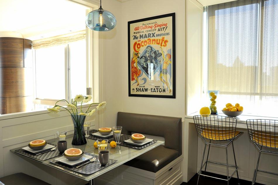L affiche de film en tant qu accessoire d co tendance design feria - Deco maison original ...