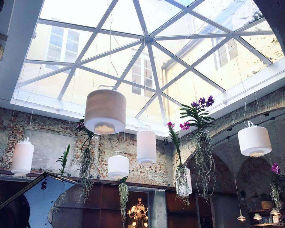 La m nag re un restaurant magasin la d co for Accessoire de restaurant
