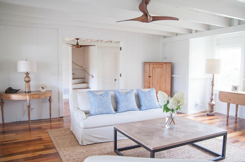 Maisons de vacances la d coration marine cr ative design feria - Decor villa interieur ...