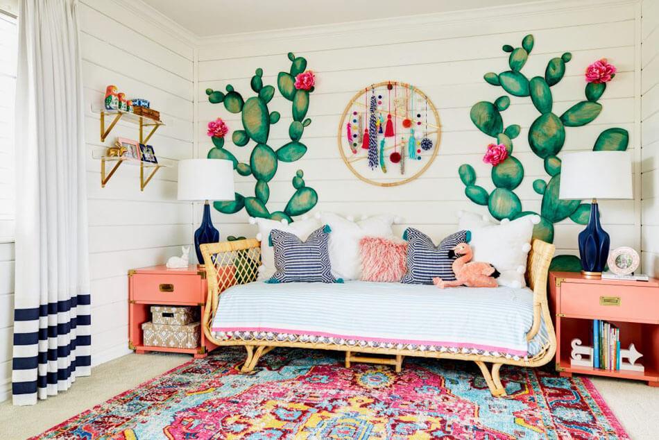 D 233 Co Cactus Une Tendance Sympa Pour Nos Maisons Design
