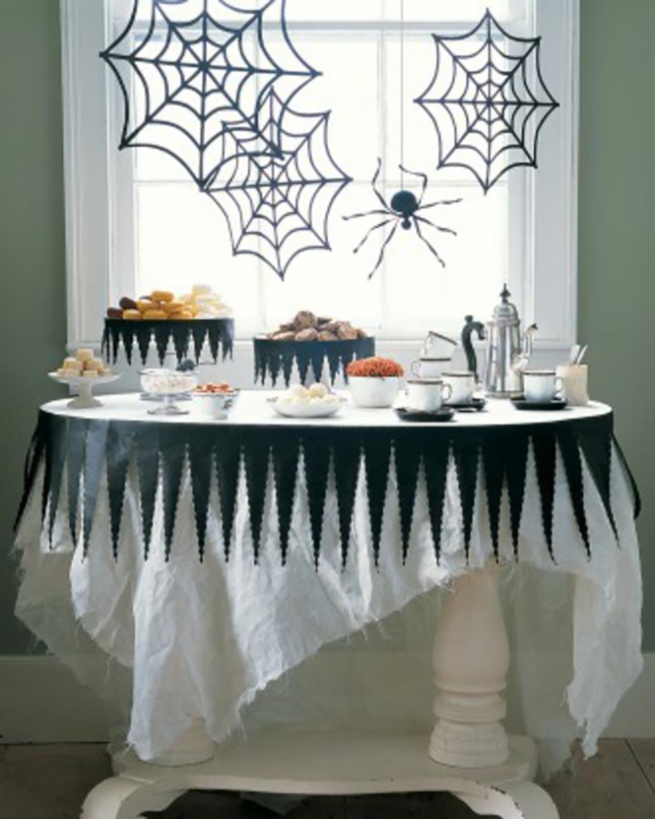 id es originales et insolites pour une d coration halloween 2014 design feria. Black Bedroom Furniture Sets. Home Design Ideas