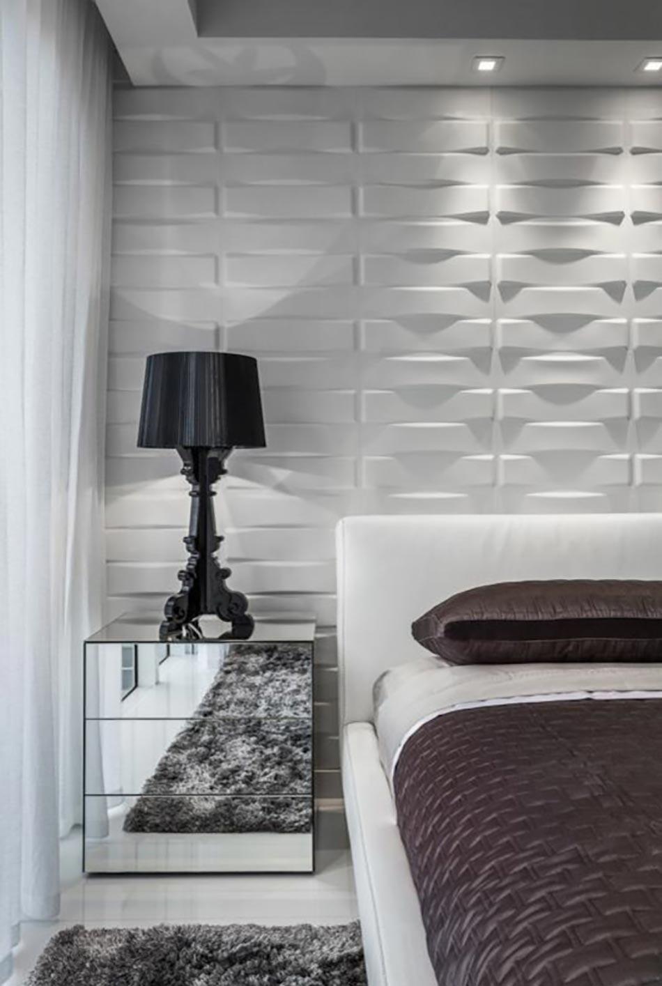 Bel appartement de vacances au design int rieur moderne for Deco appartement chic
