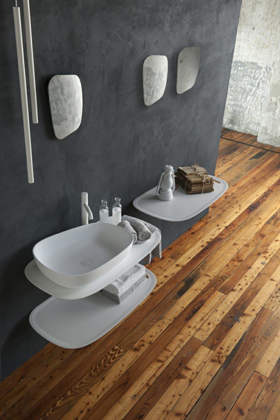 Aménagement Intérieur Salle Bain aménagement salle de bain version luxe | design feria