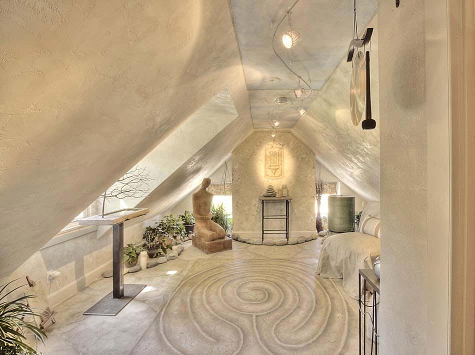 Des espaces au zen design sp cialement cr s pour la for Decoration dans la maison