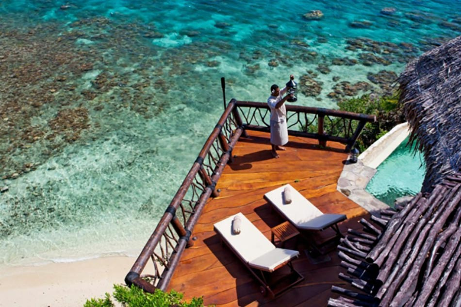Exceptionnel L'île Laucala – destination de reve au cœur de l'océan Pacifique  JP32