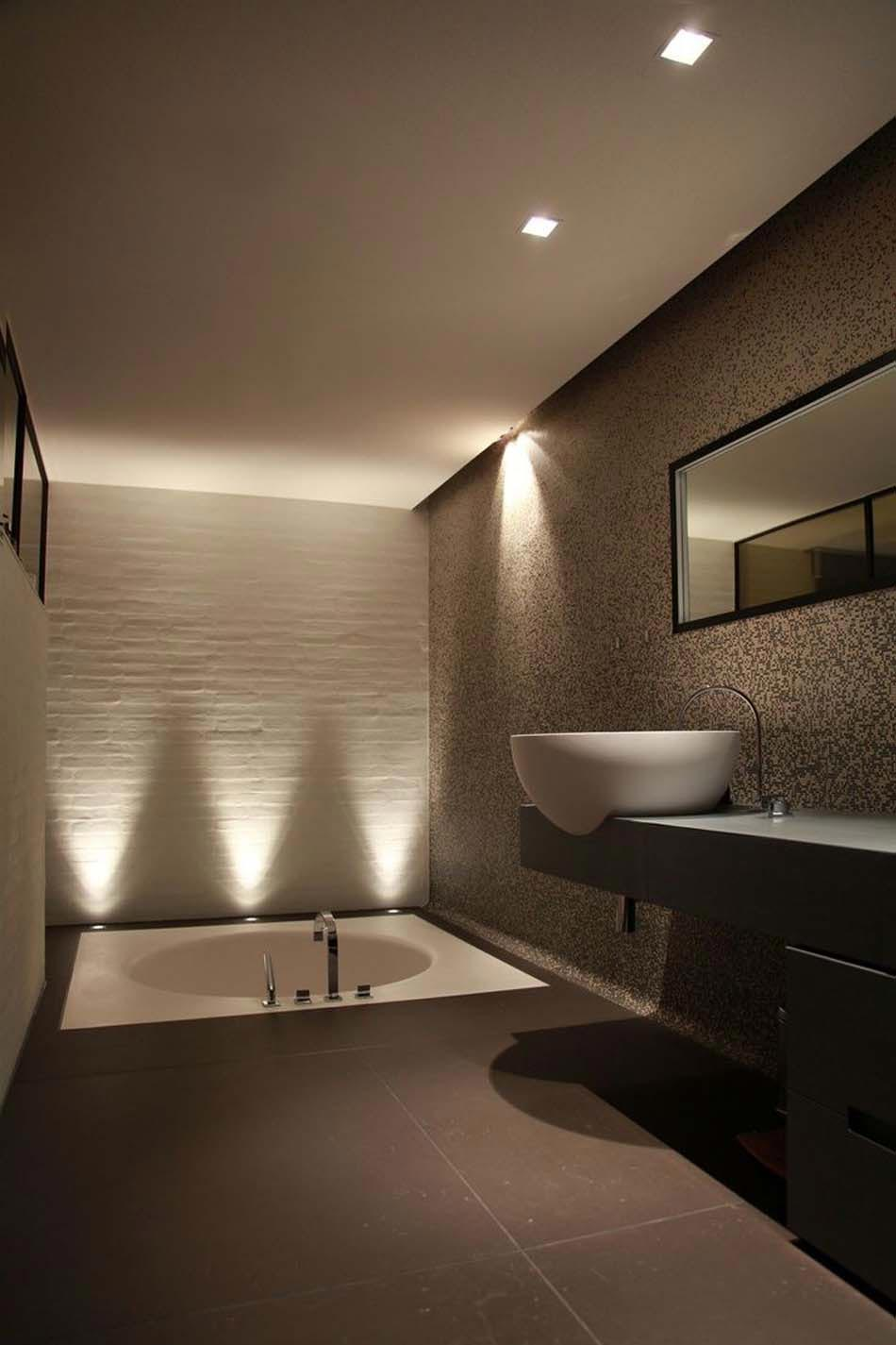 Personnaliser sa salle de bain design avec un look for Great looking bathrooms