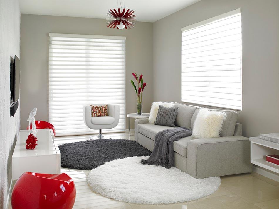 derni re tendance en mati re de d co d int rieur les tapis design superpos s design feria. Black Bedroom Furniture Sets. Home Design Ideas