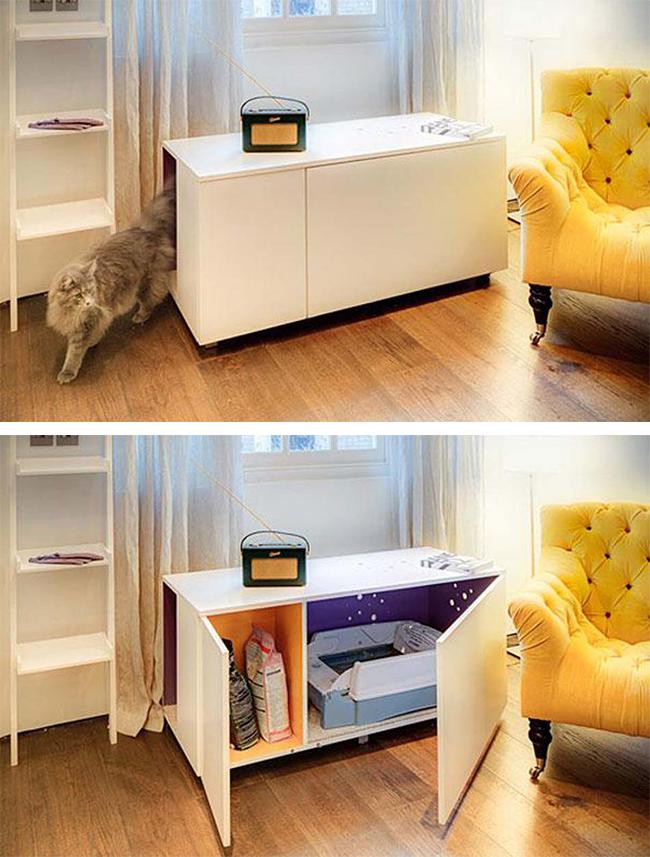 13 astuces d co cr atives et originales fabriquer soi m me design feria. Black Bedroom Furniture Sets. Home Design Ideas