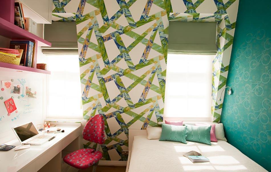 Aménager une petite chambre d\'amis à la maison | Design Feria