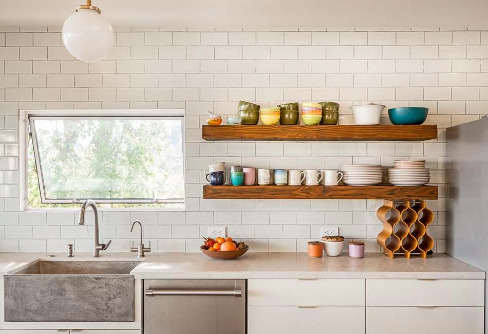 Best etagere cuisine moderne photos design trends 2017 shopmakers us
