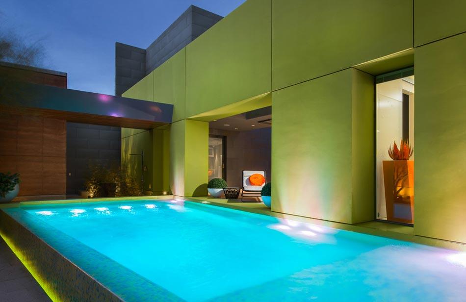 D co d int rieur ou lorsque le citron vert s invite la - Idees terrasses exterieures ...