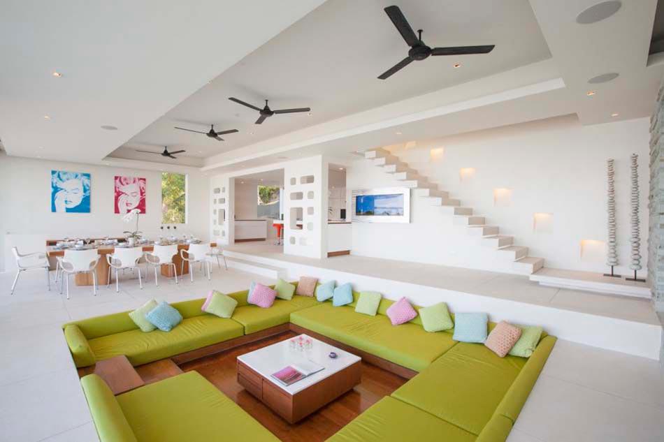 la fosse de conversation ou la derni re tendance dans l ameublement design du s jour design feria. Black Bedroom Furniture Sets. Home Design Ideas
