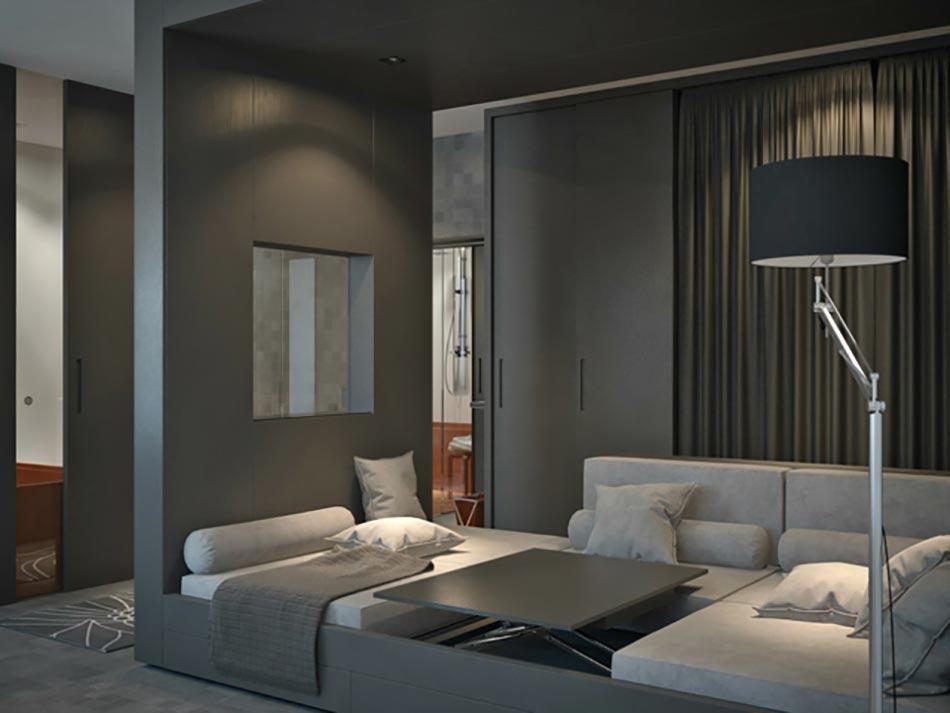 50 nuances de gris pour une maison design | Design Feria