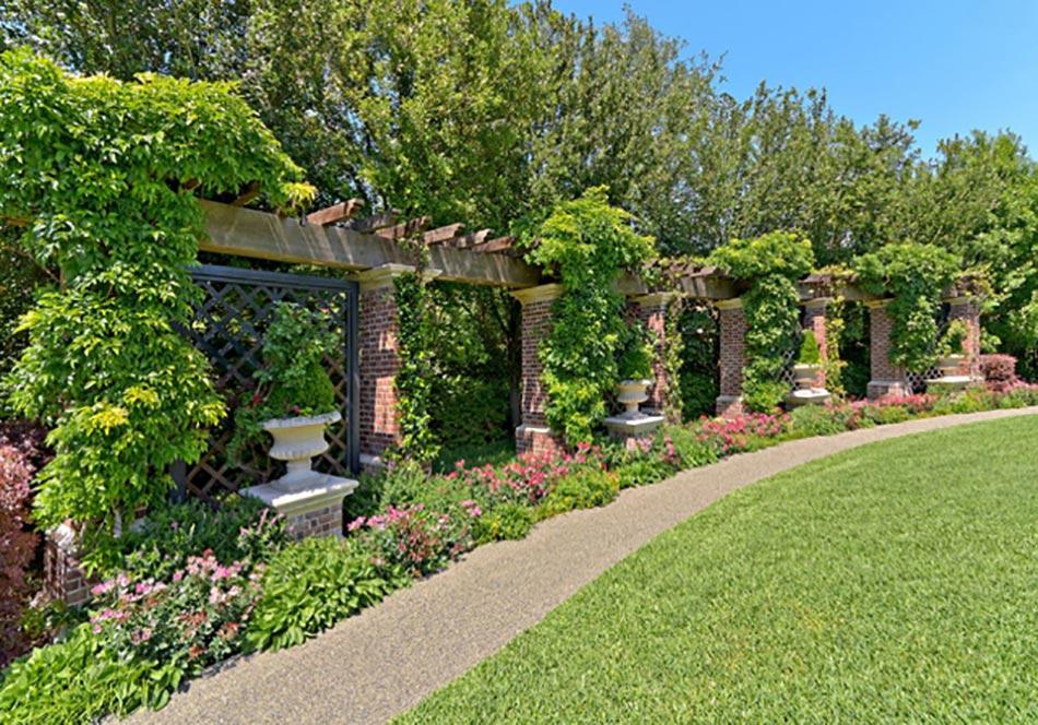 Bel am nagement ext rieur pour mieux profiter de l t for Idee amenagement grand jardin