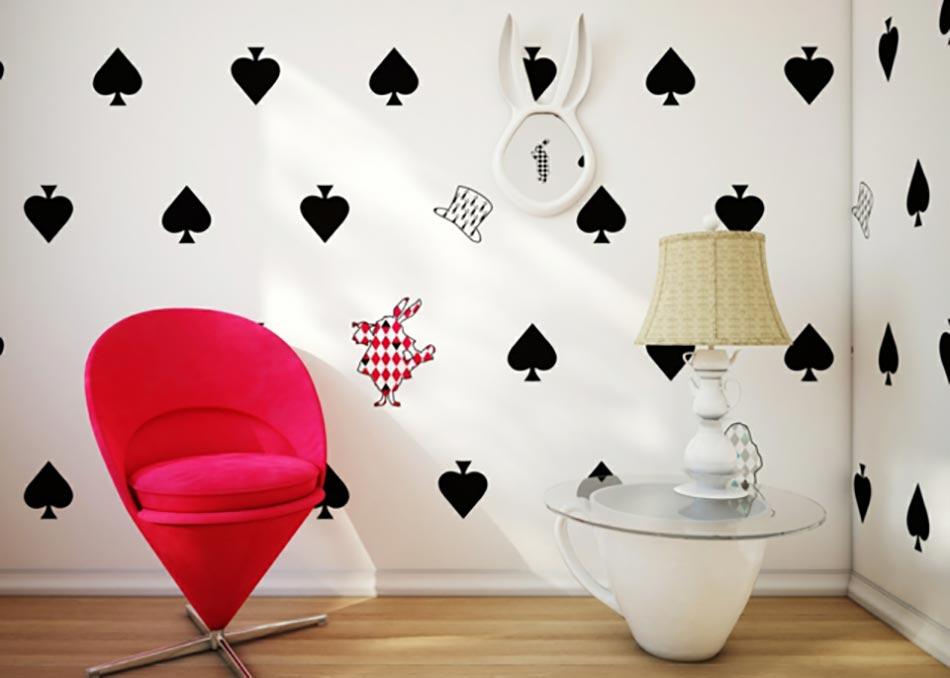 r ussir cr er une d co chambre d enfant originale design feria. Black Bedroom Furniture Sets. Home Design Ideas