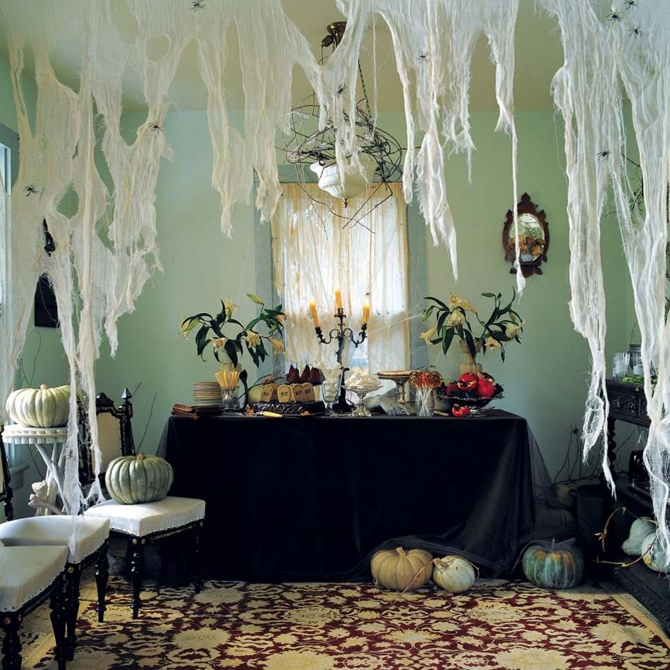 D Co Halloween Afin De Se Plonger Dans L Ambiance De Cette F Te Si