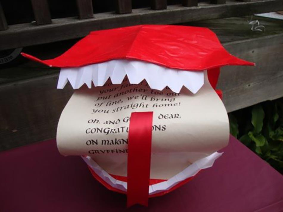 Fairepart creatif pour un halloween party r ussi design for Idee de site web original