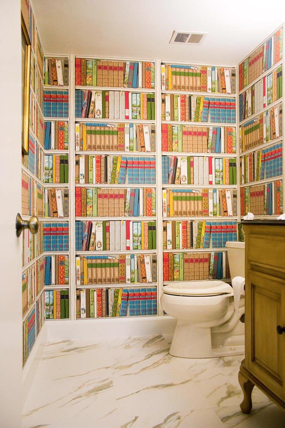 Id Es De D Coration Inspirantes Pour Rendre Nos Toilettes