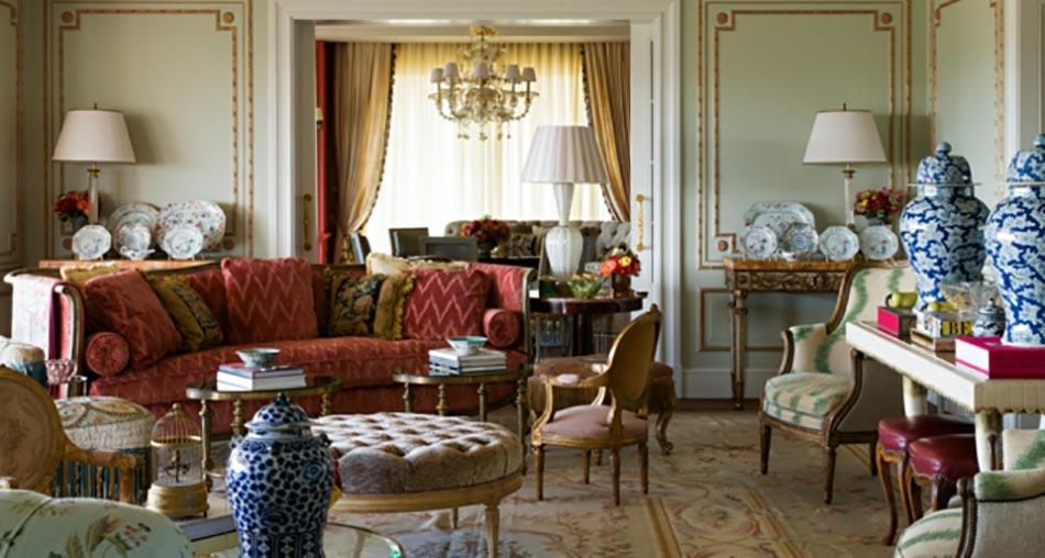 Idées Déco Style Classique Et éclectique