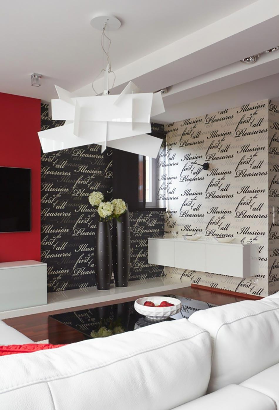 Deco maison de toute fraicheur avec des fleurs design feria for Decoration interieur maison moderne