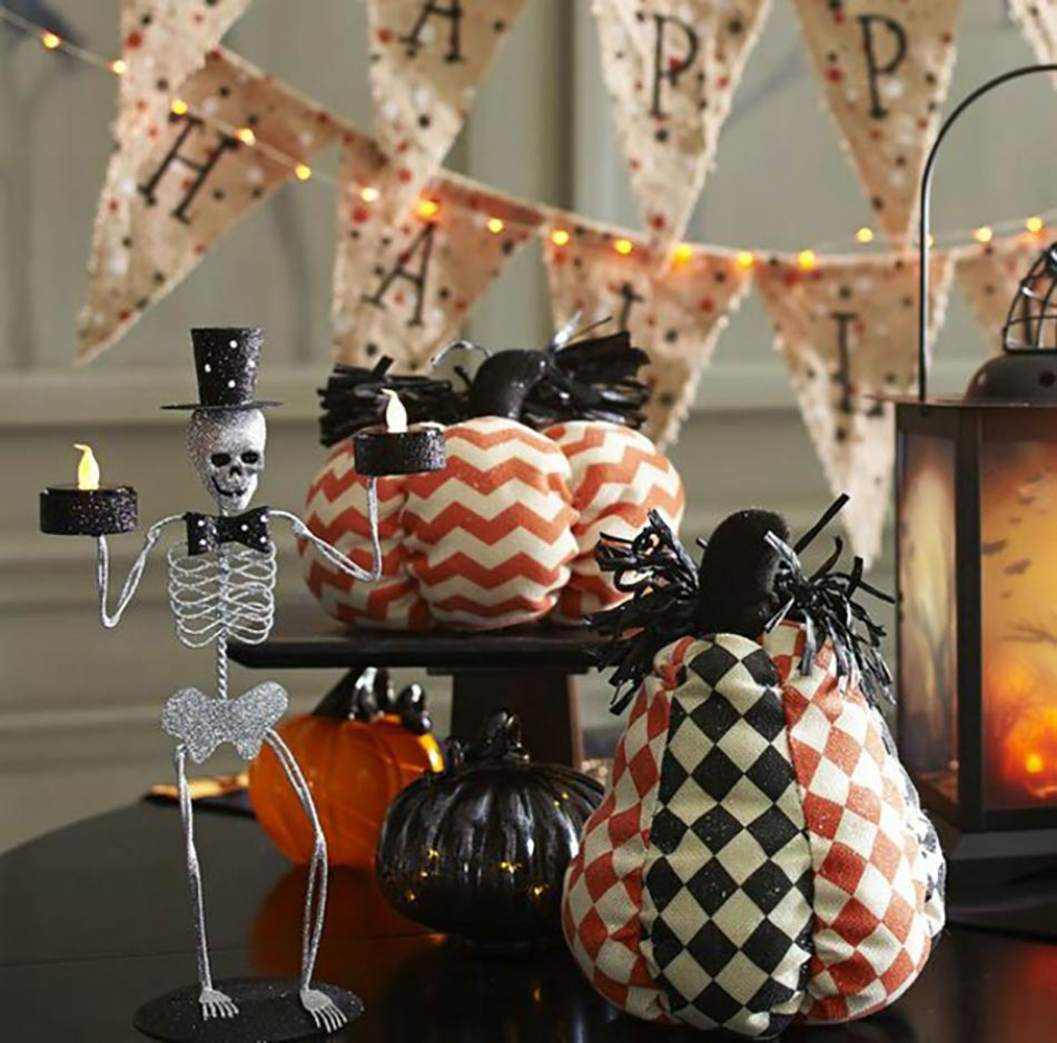 decoration originale halloween idees sorcieres accueil design et mobilier. Black Bedroom Furniture Sets. Home Design Ideas