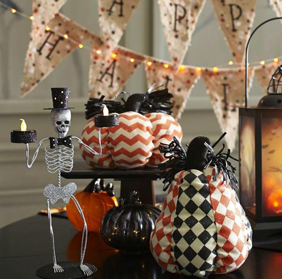 D Coration Halloween Pour Des F Tes Hautes En Motions