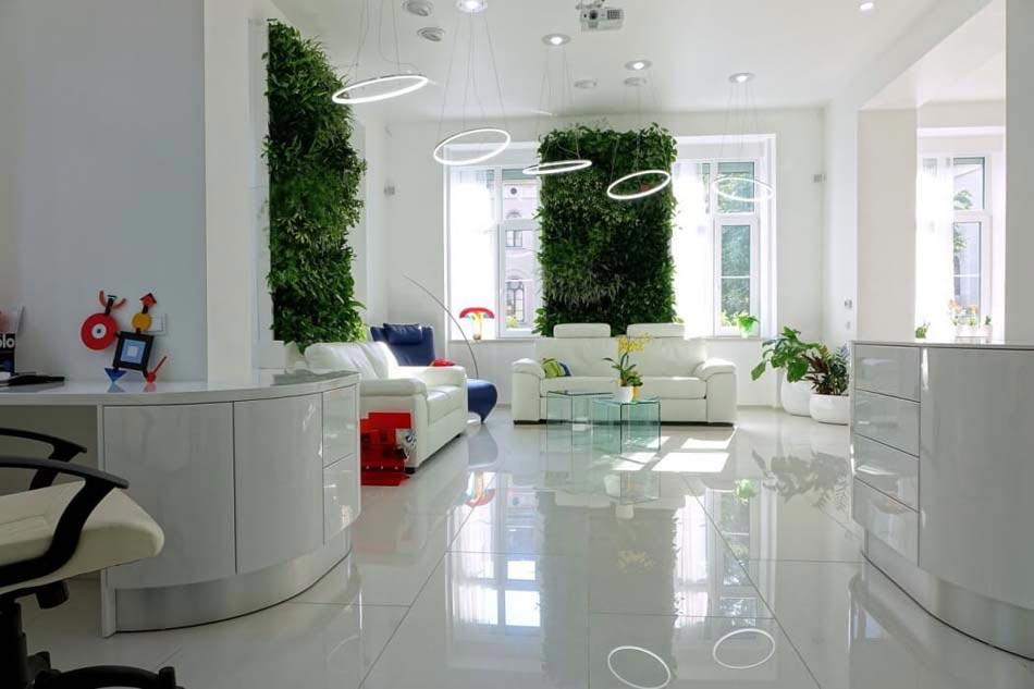 Un design original aux id es cr atives pour ce bel for Designer interieur appartement