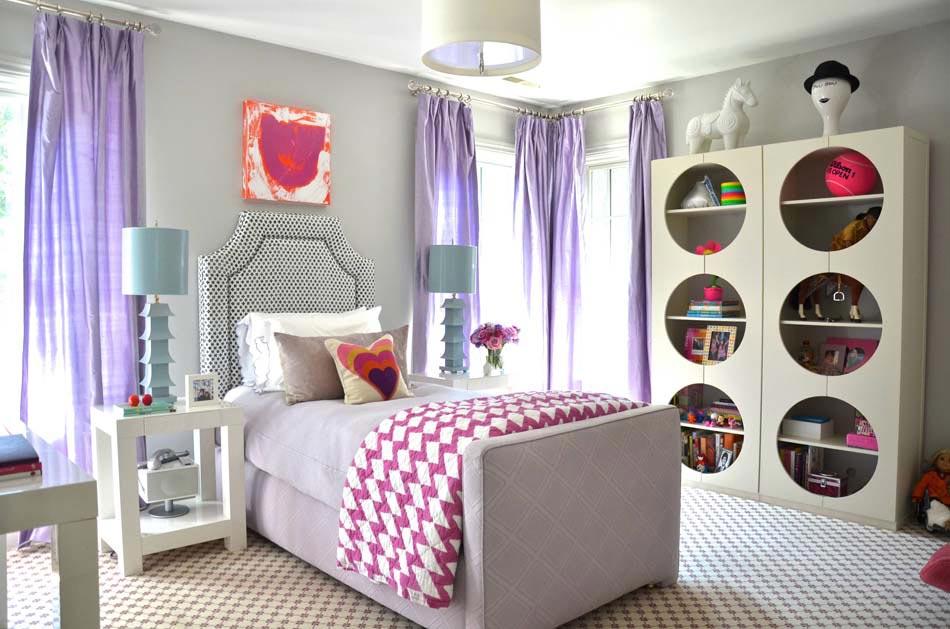 Rangement des jouets au design ludique pour une chambre d - Rangement astucieux chambre ...