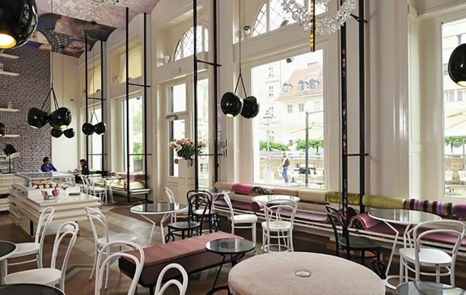 Best Decoration Cafe Moderne Pictures - Matkin.info - matkin.info