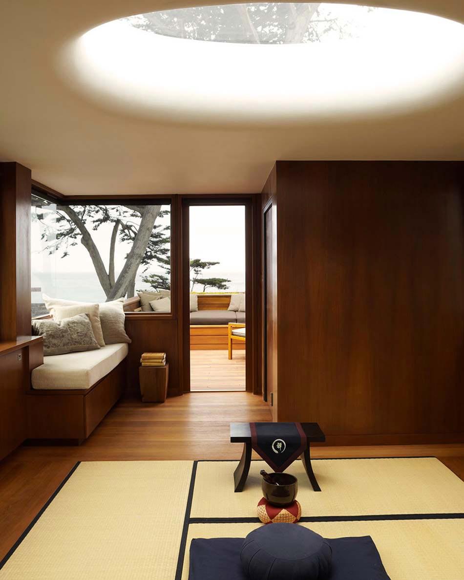 Décoration Salle De Méditation des espaces au « zen design » spécialement créés pour la