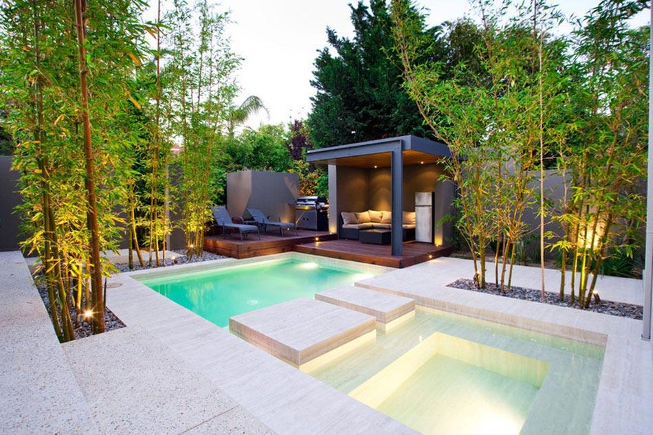 Le bassin de rafraichissement la nouvelle tendance dans for Avoir un beau jardin