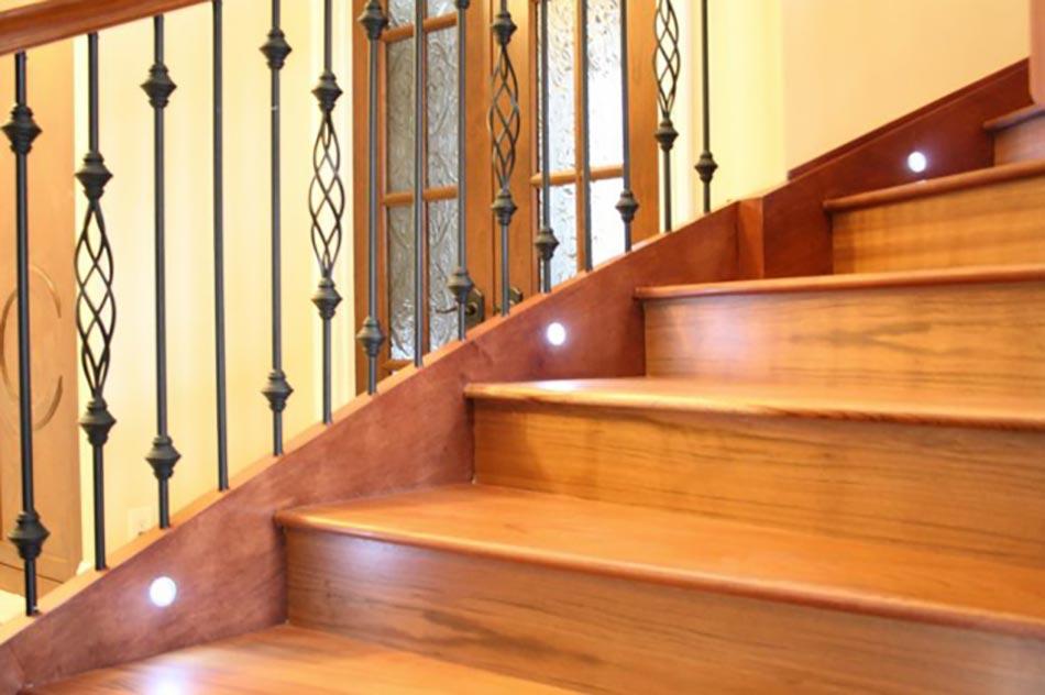 ... Eclairage Led Escalier Interieur. Le ...