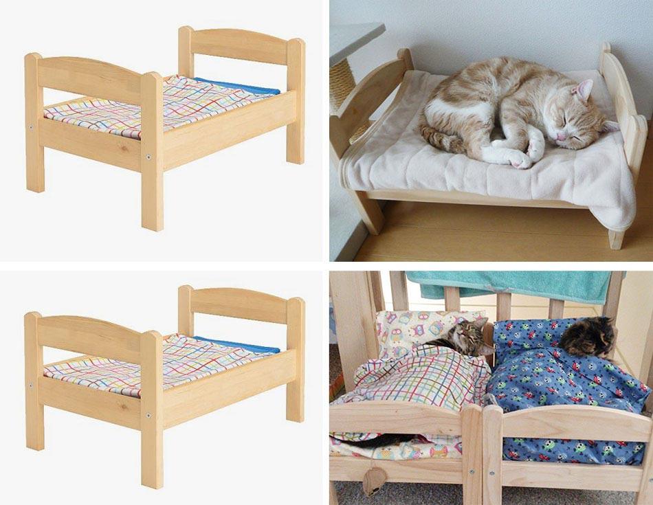 15 id es pour customiser un meuble ikea avec un r sultat. Black Bedroom Furniture Sets. Home Design Ideas
