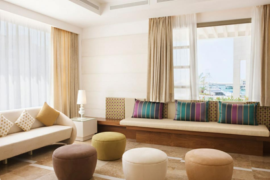 Lobby Du Beloved Hotel Pour Un Séjour Mexique Unique
