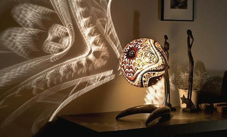 Luminaire Design En Tant Qu Inspiration De D 233 Co Artistique