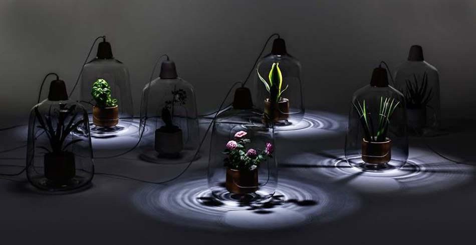 Attrayant Lampes à Poser Suspendre Veilleuses Design