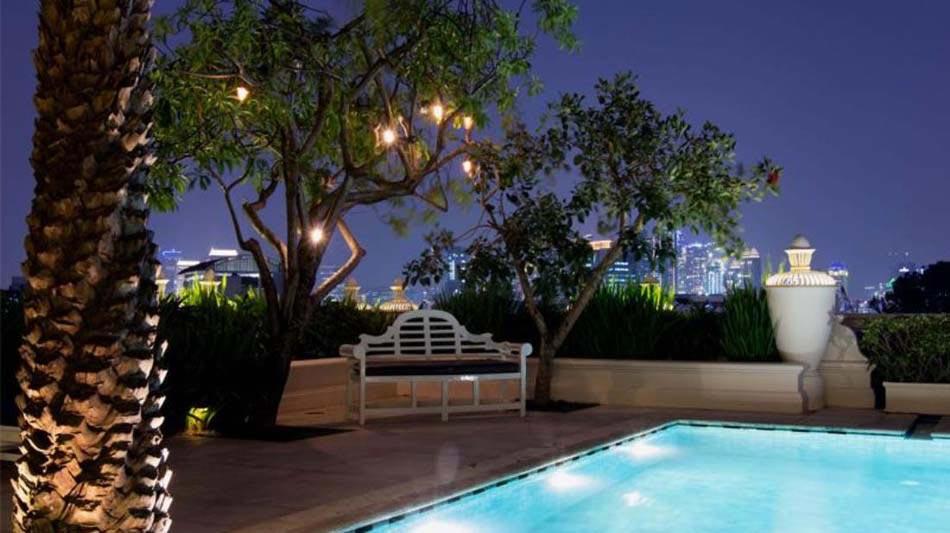Aménagement terrasse coquet pour une ambiance conviviale et ...