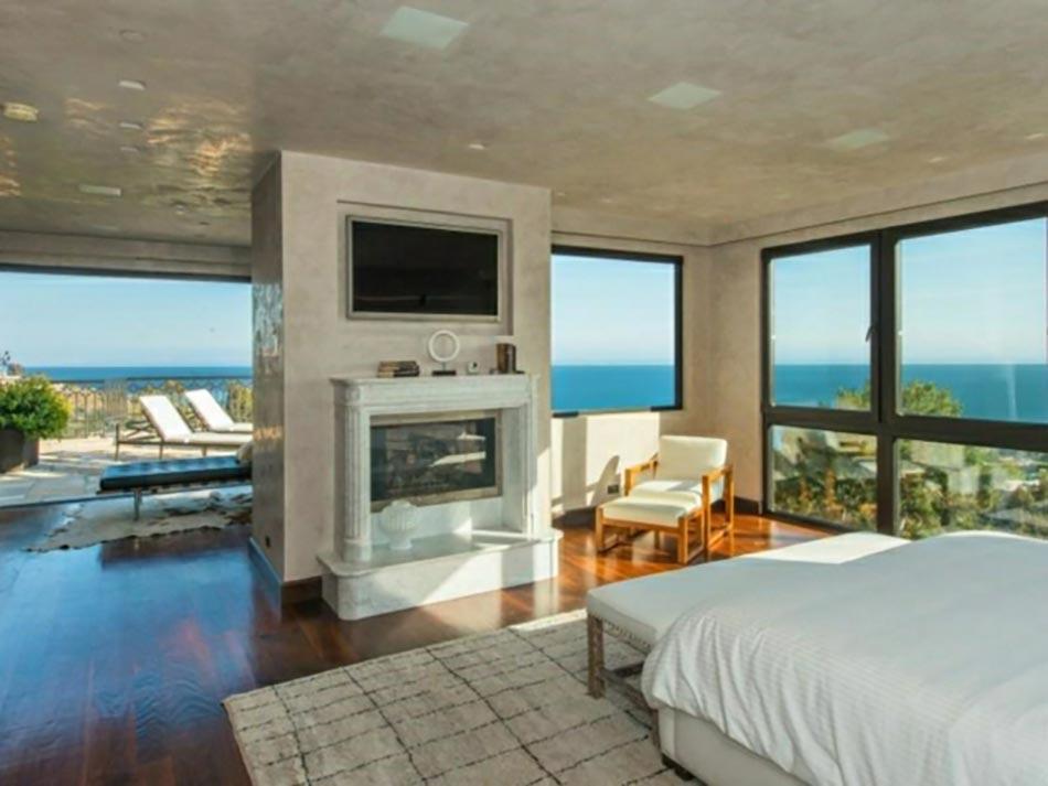 Magnifiques chambres avec une belle vue couper le souffle design feria - Belle chambre moderne ...