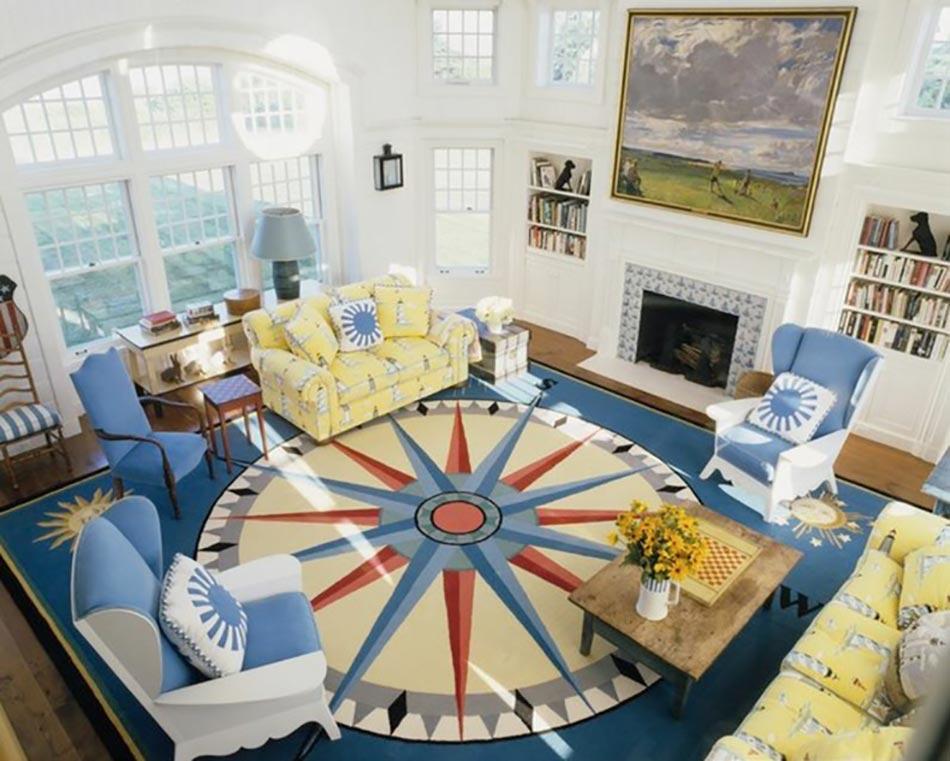 maisons de vacances la d coration marine cr ative. Black Bedroom Furniture Sets. Home Design Ideas