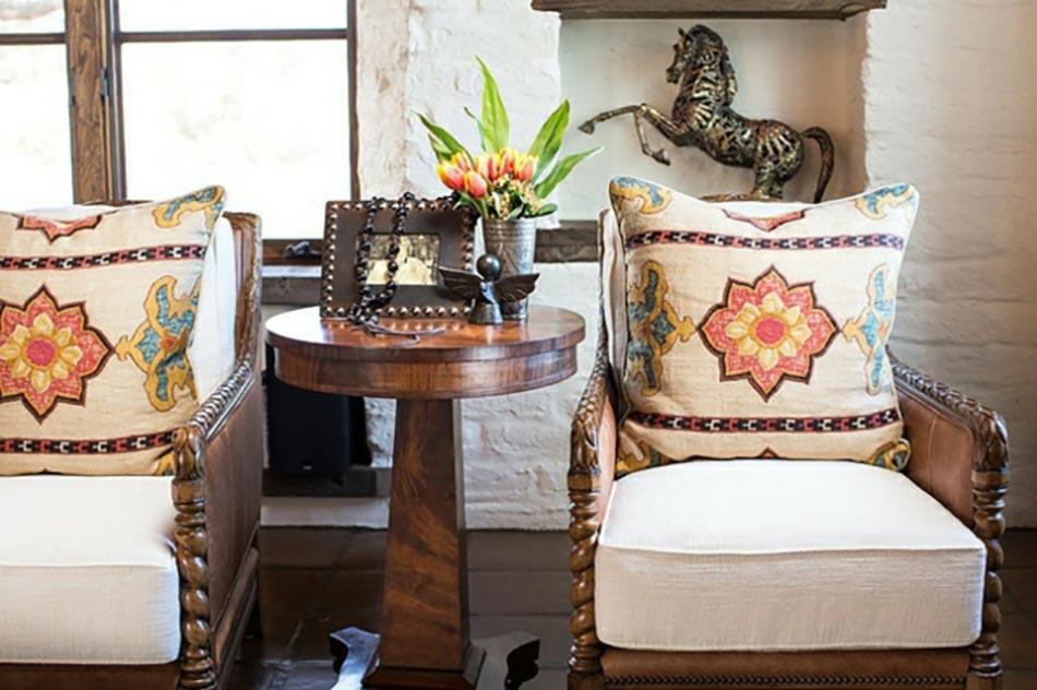 meubles rustiques pour une ambiance proche de la nature design feria. Black Bedroom Furniture Sets. Home Design Ideas
