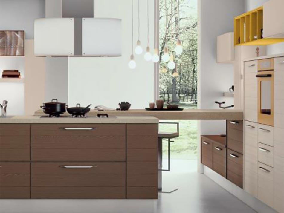 Chambre En Gris Et Rose : cuisine design moderne italien contemporaine cuisine americaine