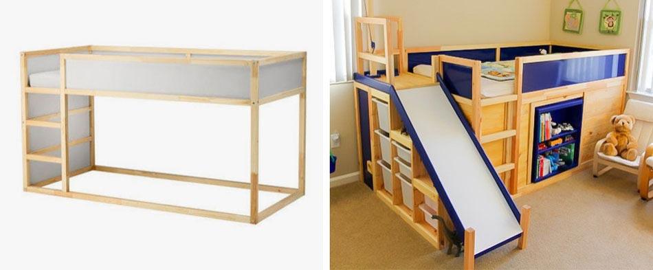 customiser un meuble tv ikea – Artzein.com