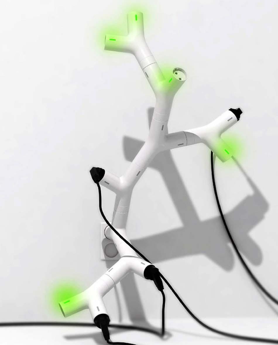 L objet design qui gaye l int rieur et amuse nos yeux design feria - Objets design originaux ...