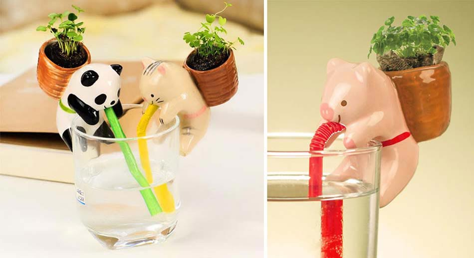 Bon Cochon Accessoires Pots De Fleurs Déco Enfants