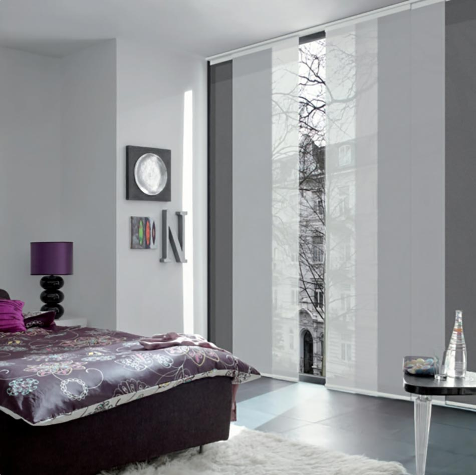 panneaux japonais pour une ambiance d int rieur unique design feria. Black Bedroom Furniture Sets. Home Design Ideas